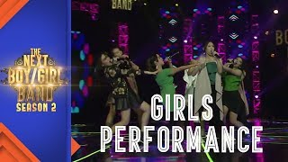 Team Girls Performance