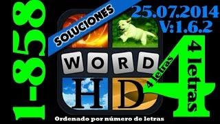 getlinkyoutube.com-4 Fotos 1 Palabra | Todas las soluciones de 4 letras (1-858)