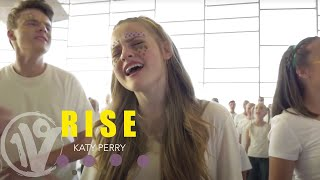 Rise Rio 2016 Summer Olympics By Katy Perry - Cover By One Voice Children's Choir