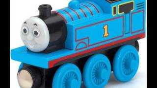 getlinkyoutube.com-A Thomas the Tank Engine Tribute