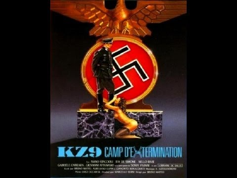 Kz9, Camp D'extermination-women's Camp 119 1977 Bruno Matt