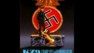 getlinkyoutube.com-KZ9, camp d'extermination-Women's Camp 119 (1977) Bruno Mattei