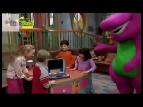 Barney i przyjaciele PL - Zwierzęta z Parku