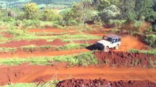 getlinkyoutube.com-Formula off road - Jeep clube de Londrina