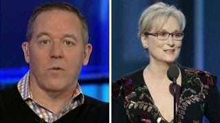 flushyoutube.com-Gutfeld: Hollywood delivers a preview for the next 4 years
