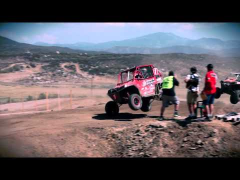 2012 WORCS SXS UTV Round 7 Off Road Race - Cahuilla Creek / Anza, California
