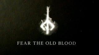 getlinkyoutube.com-Bloodborne Lore - Plot Summary