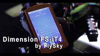 getlinkyoutube.com-FlySky FS-iT4 Radio Setup Tutorial on Car