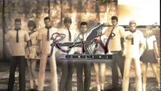 getlinkyoutube.com-MMORPG RAN online 1st Music video ver.2 란 온라인 1st 뮤직비디오 #2