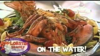 Lobster Shanty - 100611