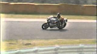 1985 鈴鹿8時間耐久オートバイレース Do!Sports 3