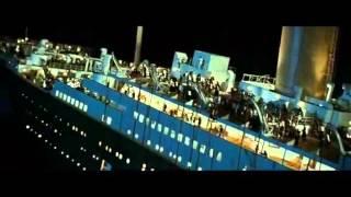 getlinkyoutube.com-Titanic Trailer - My Heart Will Go On Bad Recorder