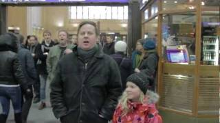 getlinkyoutube.com-Flashmob Finlandia