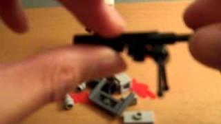 getlinkyoutube.com-How To Make 3 Awesome Lego Guns