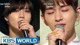 getlinkyoutube.com-SHINee - An Encore   샤이니 - 재연 [Music Bank HOT Stage / 2015.06.19]