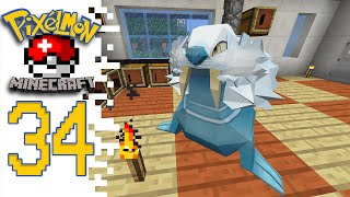 getlinkyoutube.com-Minecraft Pixelmon (Public Server) - EP34 - So Handsome!