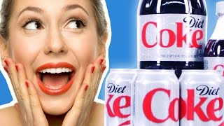 Interesting Facts About Diet Coke Every One Should Know