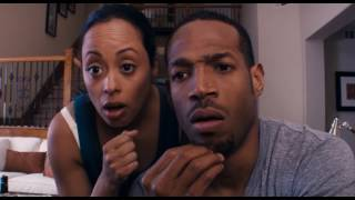 A Haunted House Scene (Keisha has sex with the ghost)
