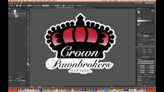 getlinkyoutube.com-How to Create Custom Sticker Cut Line in Illustrator