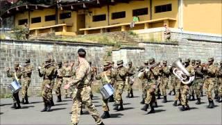getlinkyoutube.com-Ethiopian Defence Force and Ethio-Somali Police Bands