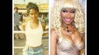 Celebrities then & now!