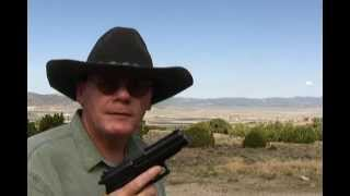 getlinkyoutube.com-Why the Navy SEALS use the SIG Sauer P226 9mm Pistol.