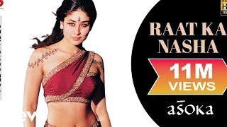 getlinkyoutube.com-Raat Ka Nasha - Asoka | Kareena Kapoor | Shah Rukh Khan