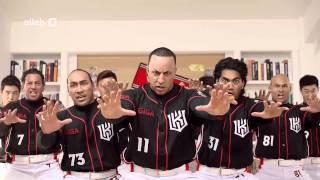 getlinkyoutube.com-GiGA 캠페인 기가 인터넷 - 야구 편