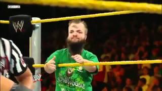 getlinkyoutube.com-23/o8/11 NXT AJ Lee vs Maxine