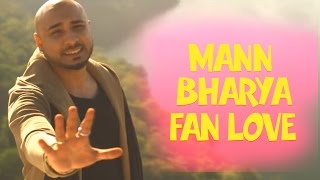 Mann Bharya | Fan's Insta Videos | B Praak | Jaani | Speed Records