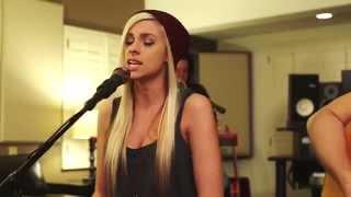 getlinkyoutube.com-Andie Case - We're Gonna Be Ok feat. Travis Graham (Original)