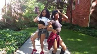 getlinkyoutube.com-[Jackpot Dance Crew ] E.X.I.D. - LIE Dance Cover