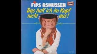 getlinkyoutube.com-Fips Asmussen - Das halt' ich im Kopf nicht aus!, Folge 6 (1981) (Teil 1) (Witze) (Jokes) (Europa)