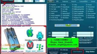 getlinkyoutube.com-Miracle Box 2 18 & Loader  Full IF Registered