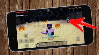 getlinkyoutube.com-КРУТОЙ-КРУТОЙ-КРУТОЙ Сервер в Minecraft PE 1.0.0+ Как правильно зайти на сервер