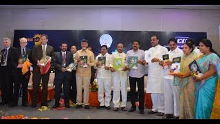 AP CM Babu Launches Industry Mission Document Book - Bigbusinesshub.com