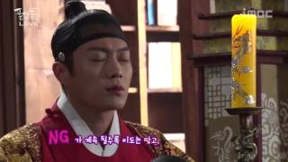 getlinkyoutube.com-BEAST 비스트 Yoon Doojoon Mini Drama 2015 Splash Splash LOVE BTS Cut 5