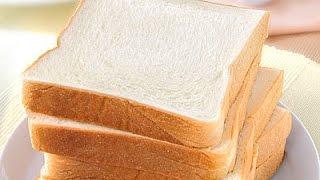 getlinkyoutube.com-How to Make Super Soft and Moist Chinese Bakery Buns / Milk Bread / Milk Loaf 手工鮮奶吐司