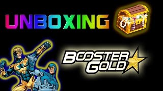 getlinkyoutube.com-DCUO - Booster Bundle Unboxing - DC Universe Online New Aura