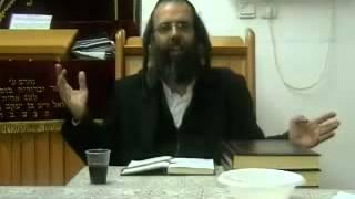 הרב אהרון ישכיל שליט א   חלוקי הנחל   עמוד יד השם   א 1