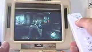 getlinkyoutube.com-Resident Evil 4 Wii