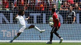 Real Madrid vs Manchester United Full Match HD UEFA SuperCup 2017 width=