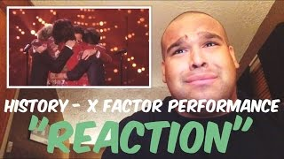 getlinkyoutube.com-One Direction - History Performance on The X Factor Finale 2015 [Reaction]