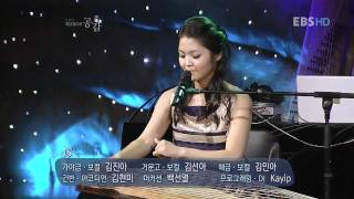 "getlinkyoutube.com-Корейские девушки исполняют ""Миллион алых роз"""