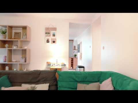 Maison atypique F6 à CONTZ LES BAINS avec 4 chambres