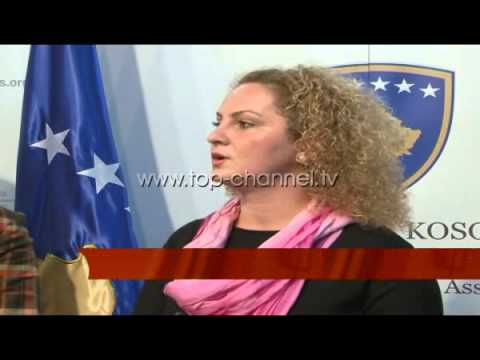 Kosova, padi Serbisë për krimet e kryera. Rezoluta në Kuvend - Top Channel Albania - News - Lajme