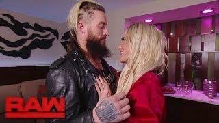 getlinkyoutube.com-Rusev and Lana set a trap for Enzo Amore: Raw, Dec. 5, 2016