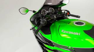 getlinkyoutube.com-New 2016 Kawasaki ZZR1400 Performance Sport - Official Video.