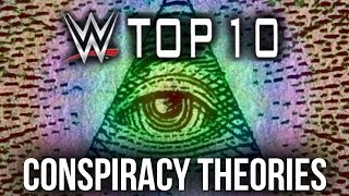 getlinkyoutube.com-10 INSANE Wrestling Conspiracy Theories That Could Be TRUE