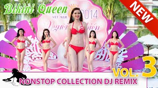 getlinkyoutube.com-Nonstop Collection DJ Remix Vol.3 - Miss Viet Nam 2014 - Bikini Wear